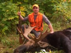 Zack Bull 2012